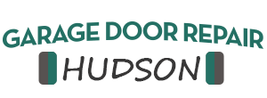 Garage Door Repair Hudson